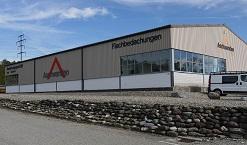 Aschwanden AG 2013