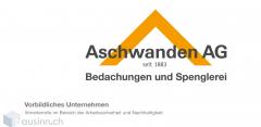 Aschwanden AG Video