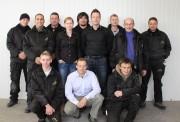 Aschwanden AG Bedachungen Nänikon Team