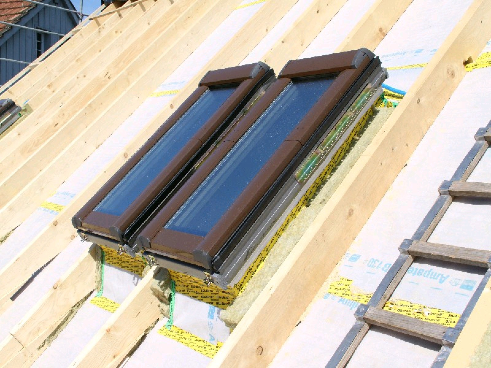 dachfenster aschwanden ag. Black Bedroom Furniture Sets. Home Design Ideas
