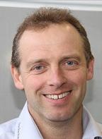 Andy Wolfensperger Projektleiter