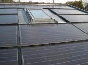 Steildach Aschwanden AG Nänikon Uster Hanspeter Sahli Solar Photovoltaik Deckmaterial Bedachungen Dachdecker